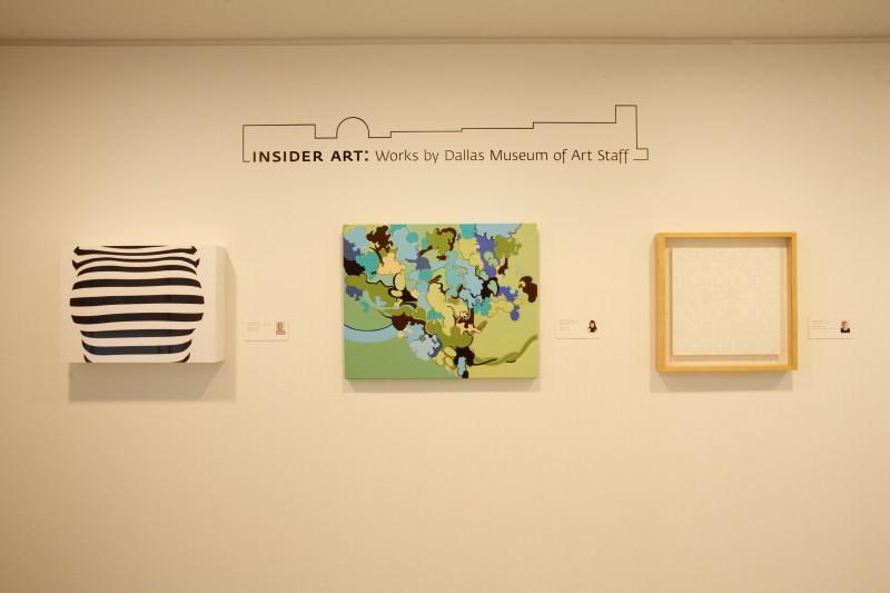 2008 Staff Art Exhibition