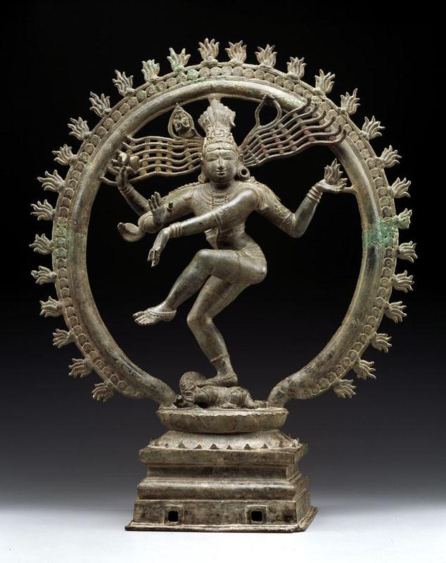Shiva Nataraja, Dallas Museum of Art